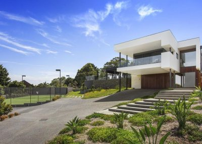 Shire House Mount Eliza